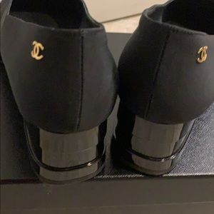 CHANEL Shoes - WOMEN  CHANEL SHOES